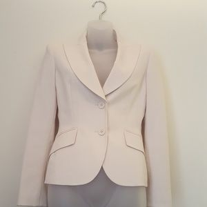ANN KLEIN COAT DRESS